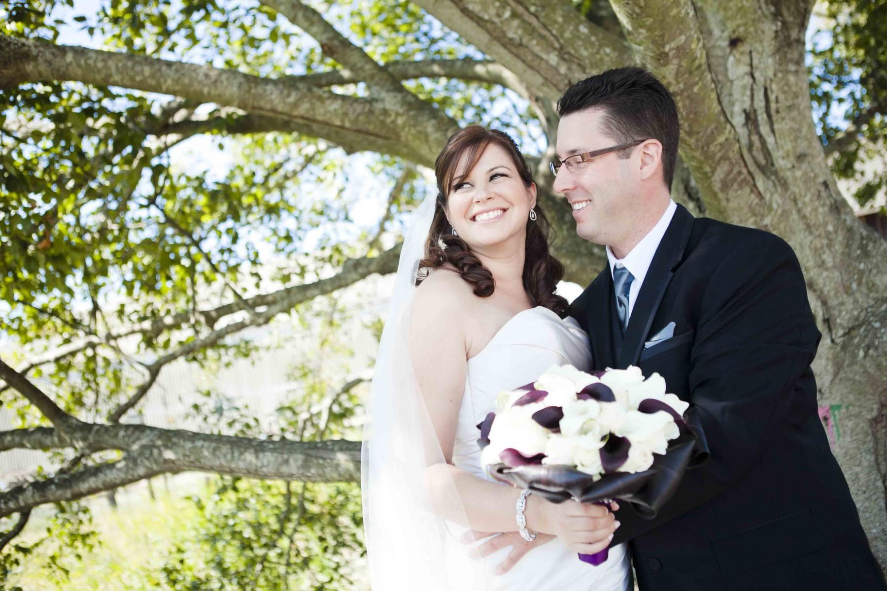 vancouver wedding photography, steveston, modern, fun