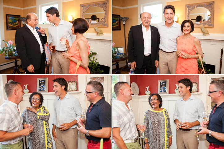 justin trudeau, wink photography, hedy fry, prime minister trudeau, event photographer, vancouver