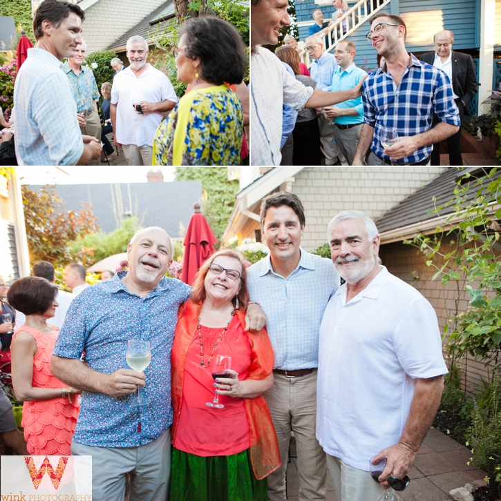 justin trudeau, liberal party event, hedy fry, team hedy, event photographer, event photography vancouver, wink photography