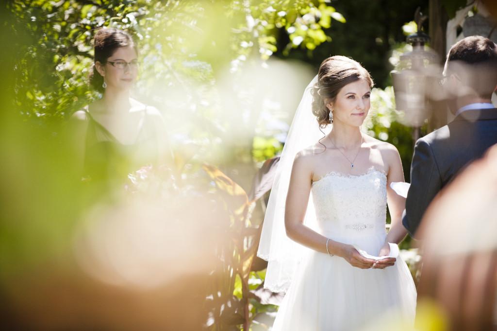 chilliwack wedding ceremony, vows