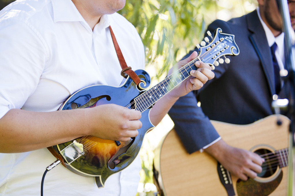 ceremony music abbotsford wedding