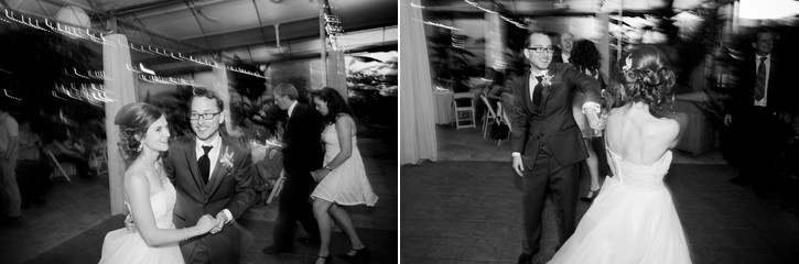 dance party, secret garden at woodbridge ponds, fraser valley wedding photographer