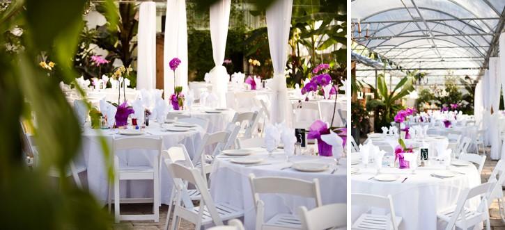 woodbridge ponds abbotsford wedding, secret garden wedding reception