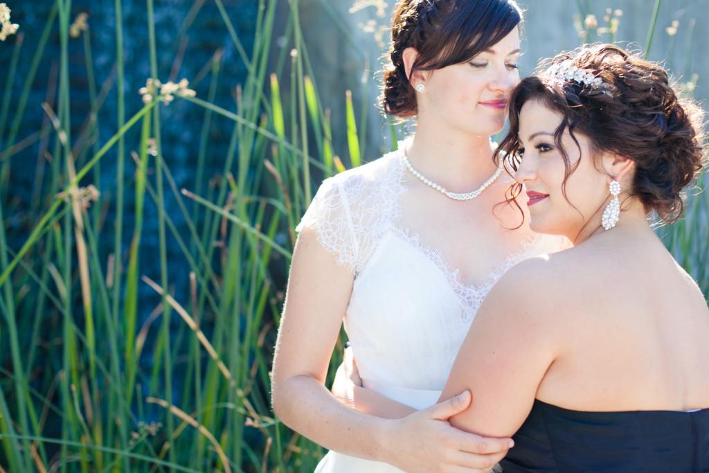 richmond oval wedding photos lgbt wedding