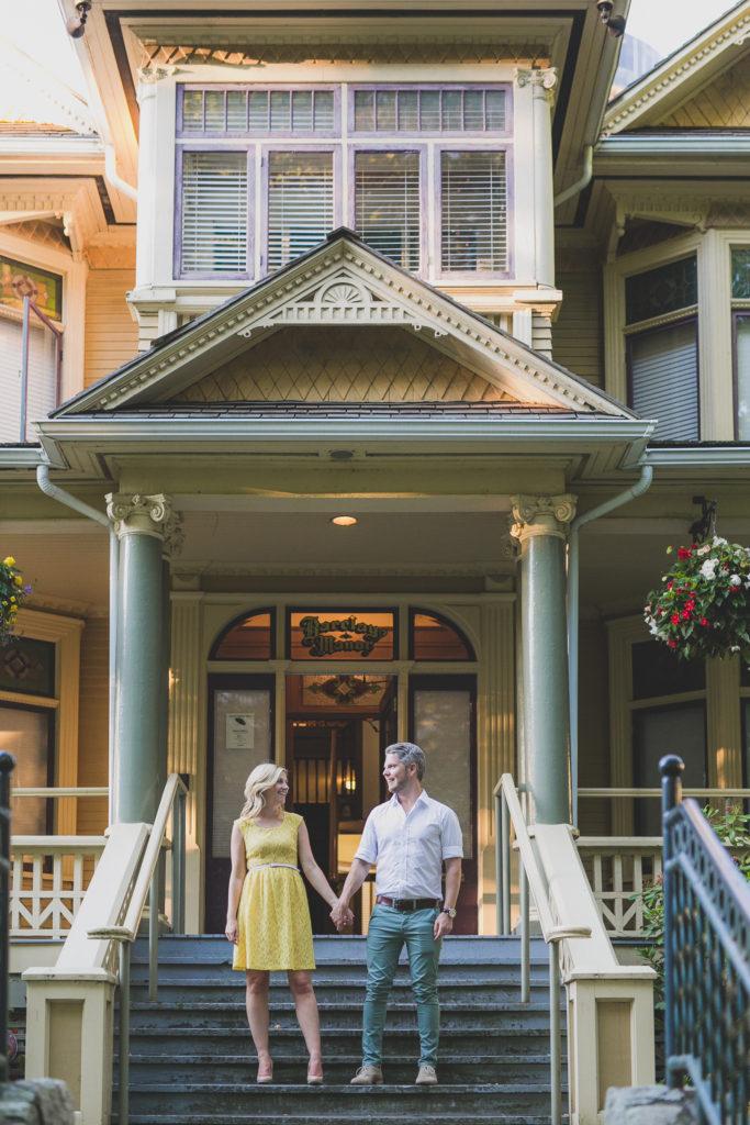 barclay manor vancouver wedding photos