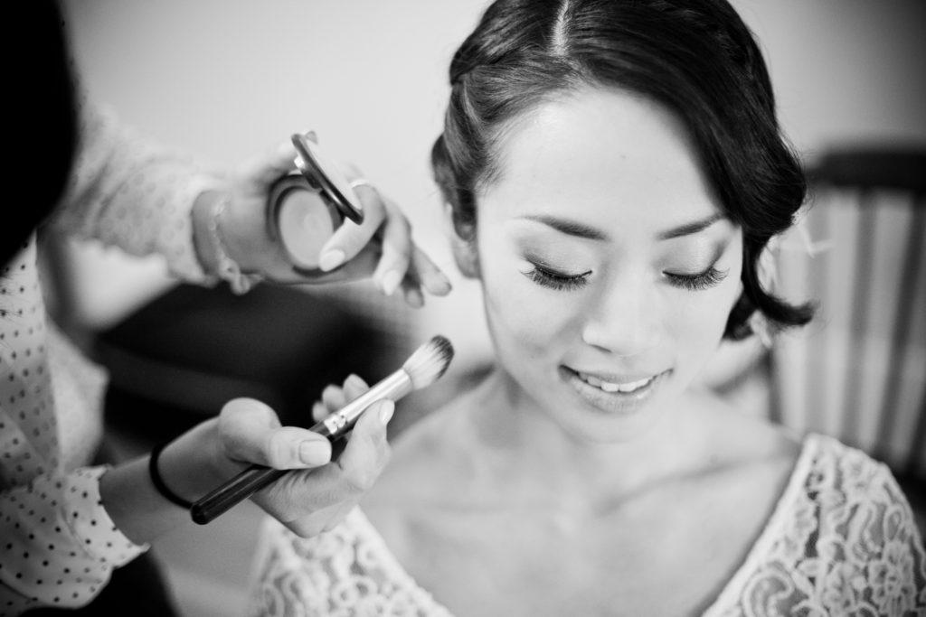 wedding makeup, makeup by rae