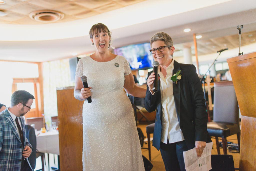 wedding speeches vancouver, waldorf hotel