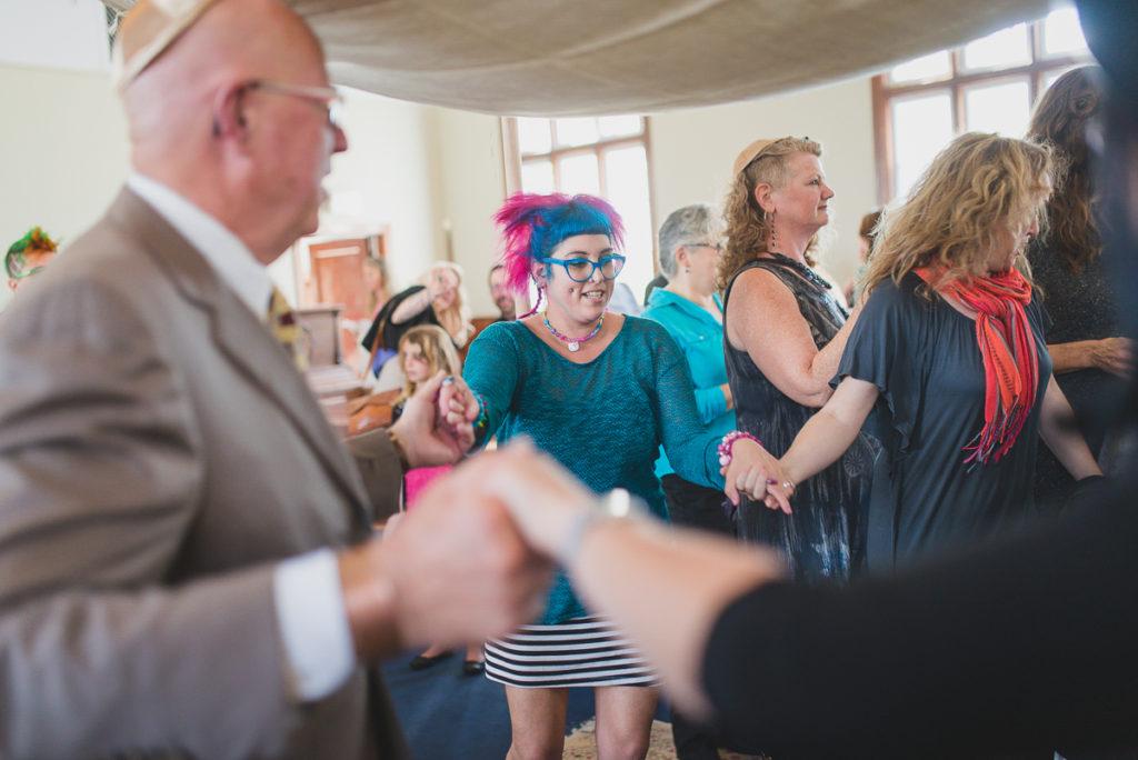 jewish wedding dance vancouver