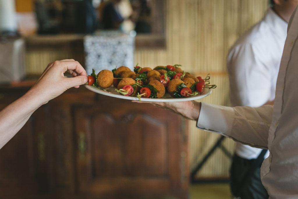 nonna's table wedding vancouver