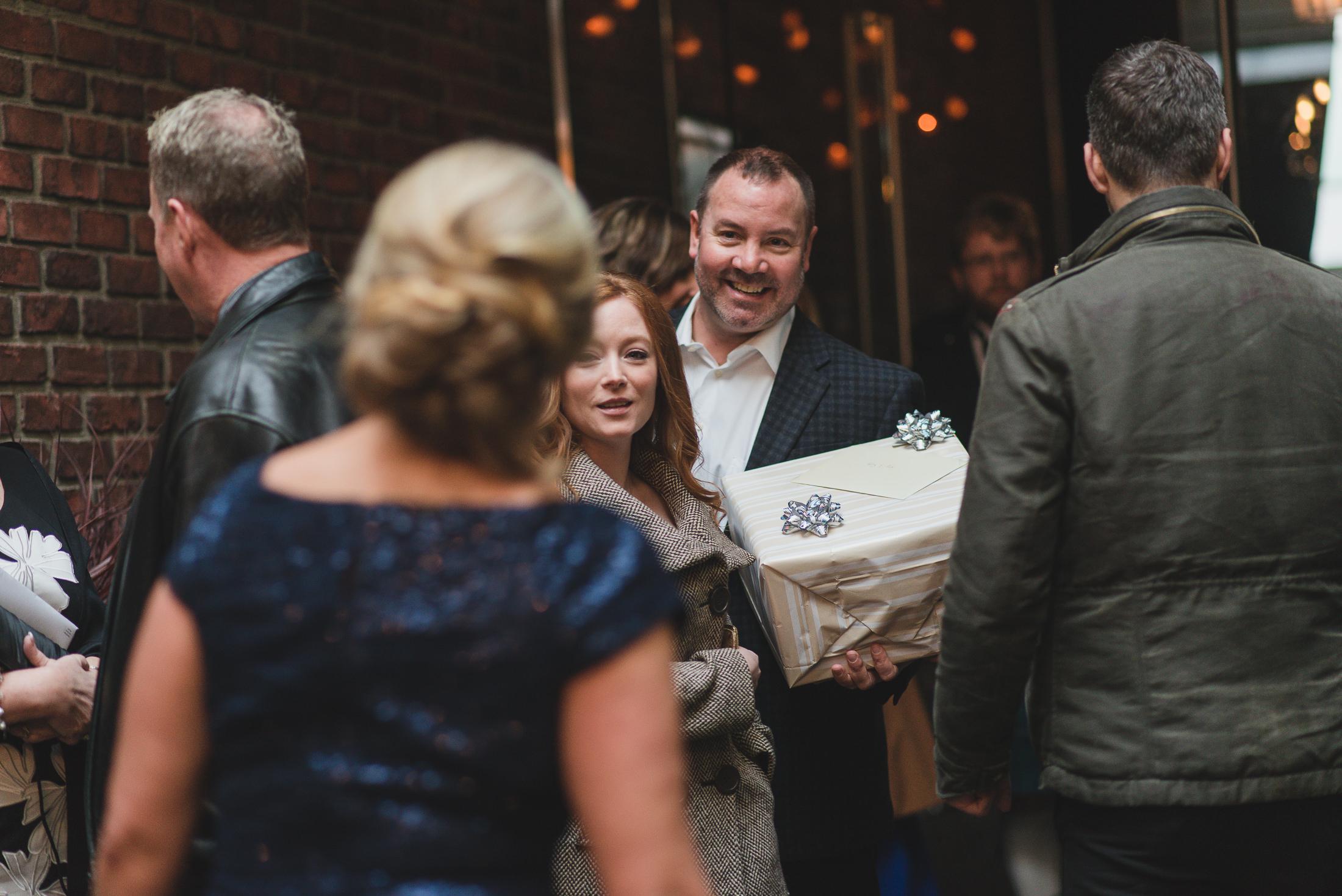 brix vancouver wedding photos