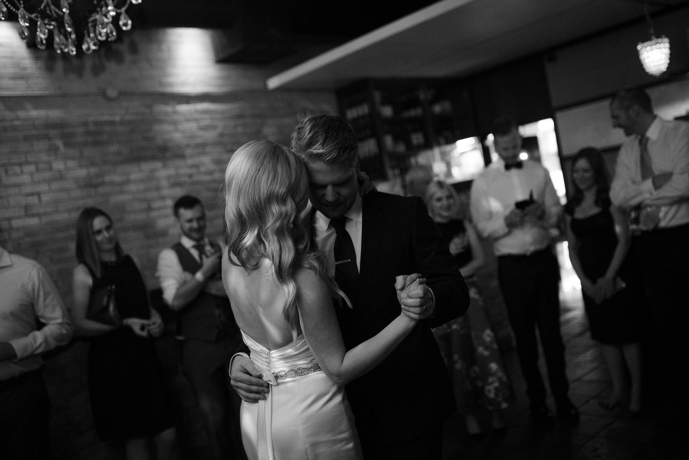 first dance wedding photos vancouver